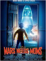Milo sur Mars (Mars Needs Moms)