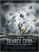 Source Code film streaming