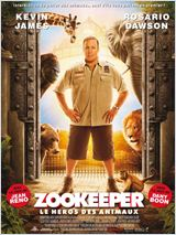 film Zookeeper en streaming