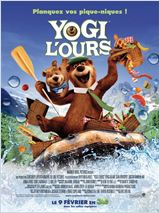 Yogi l'ours film streaming
