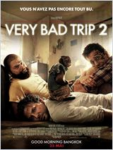 Regarder film Very Bad Trip 2  streaming