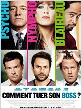 film Comment tuer son Boss ? en streaming