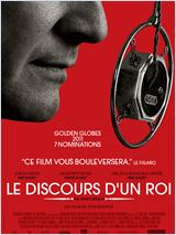 Le Discours d'un roi (The King's Speech)