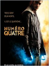 Num�ro quatre (I Am Number Four)