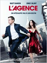 L'Agence (The Adjustment Bureau)