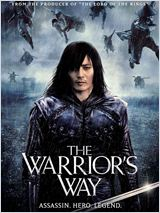 The Warrior s Way streaming