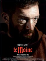 film Le Moine en streaming