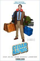 Bienvenue à Cedar rapids (Cedar Rapids)