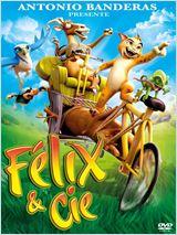 Félix and Cie (El Lince Perdido)