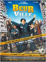 Beur sur la ville film streaming