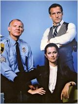 affiche Capitaine Furillo / Hill Street Blues