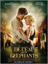 Film De l eau pour les lphants streaming vf