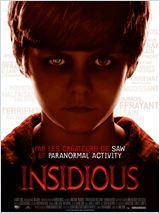 Insidious film streaming