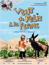 Vent de folie a la ferme streaming Torrent