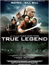 Regarder le film True Legend FRENCH DVDRIP en streaming VF