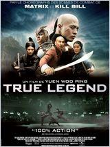 True Legend film streaming
