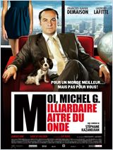 Moi Michel G Milliardaire film streaming