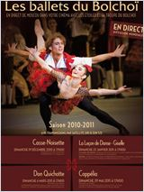 Coppelia Le Ballet du Thtre Bolchoi dvdrip 