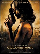 Colombiana en streaming gratuit