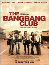 The Bang Bang Club film streaming