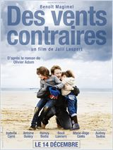 Regarder le film Des vents contraires en streaming VF