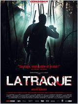 Regarder le film La Traque en streaming VF