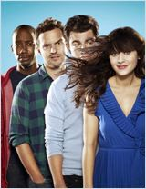 New Girl streaming