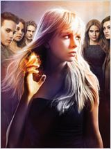 allo tv alloserie.com streaming serie The Secret Circle