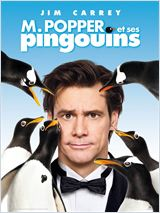 Regarder le film M. Popper et ses pingouins BDRIP VF en streaming VF
