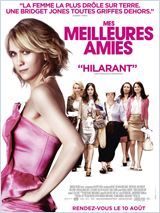 Photo Film Mes meilleures amies (Bridesmaids)