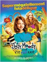 Judy Moody and the Not Bummer Summer film streaming