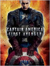 Captain America : First Avenger en streaming