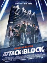 film Attack The Block en streaming