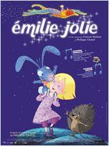 Emilie Jolie streaming