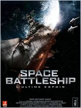 Space Battleship film streaming