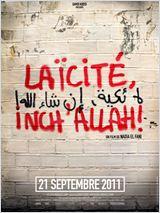 Laïcité Inch'Allah !