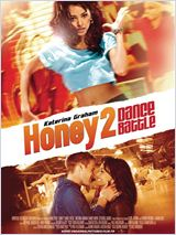 Honey 2 - Dance battle