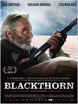 film Blackthorn en streaming