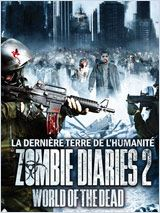 Zombie Diaries 2 : World Of The Dead en streaming gratuit
