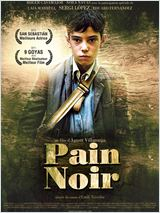 Pain noir en streaming