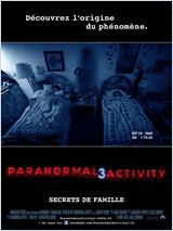 Regarder le film Paranormal Activity Tokyo Night en streaming VF