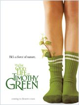The Odd Life of Timothy Green streaming