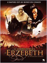 Chroniques d'Erzebeth (Bathory)
