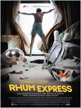 film Rhum Express en streaming