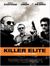 Regarder le film Killer Elite 2011 en streaming VF