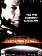 Armageddon streaming