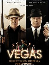 Vegas (2012) en streaming