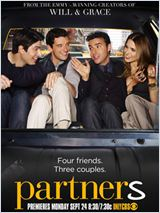 Partners (2012) en streaming
