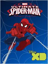 Ultimate Spider-Man streaming