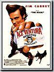 film Ace Ventura, détective chiens et chats en streaming